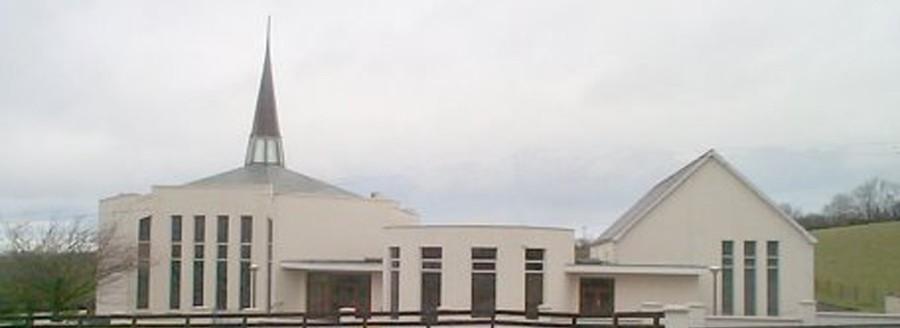 First Kilraughts Presbyterian Church