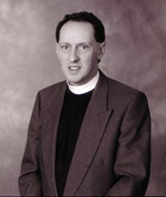 Rev Noel McClean, First Kilraughts
